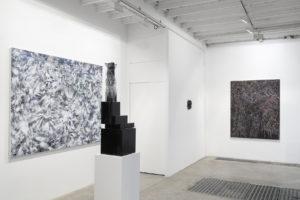 """Artifici Finti #1"", Galerie Les Filles Du Calvaire, Paris, 2011"