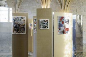"""Artifici Finti #2"", Abbaye De Maubuisson, Saint-Ouen-l'Aumône, 2011"