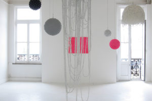"""Pleasuredome"",Galerie Les Filles Du Calvaire, Bruxelles, 2006"