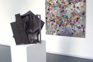 """Medley"", VF Galerie, Marseille, 2008"