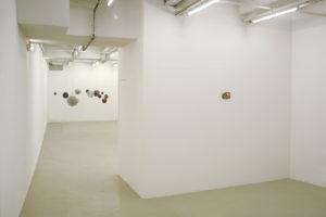 """""""Agalmata"""", Le Crédac– Centre D'art Contemporain, Ivry-sur-Seine, 2004"""